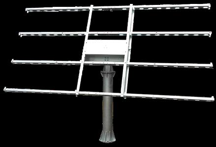 Solar Tracker DSO-2000